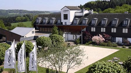 Lindner Sport & Aktiv Hotel Kranichhöhe