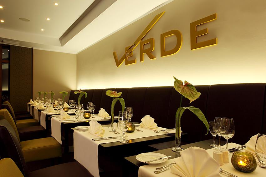 Lindner Hotel_Restaurant